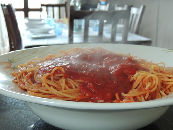 marinara sauce recipe