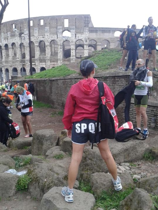 """""""SPQR""""  (Senatus Populusque Romanus)"""