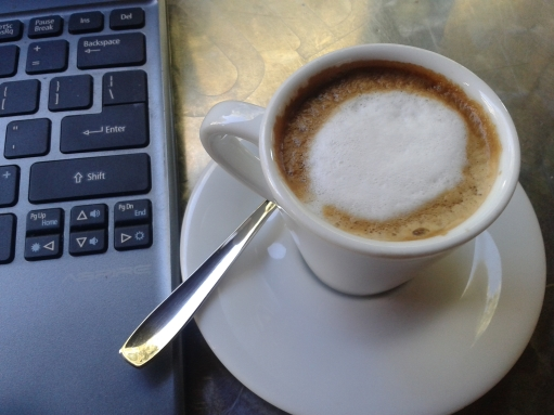 Caffè Macchiato, How to order coffee in Italy