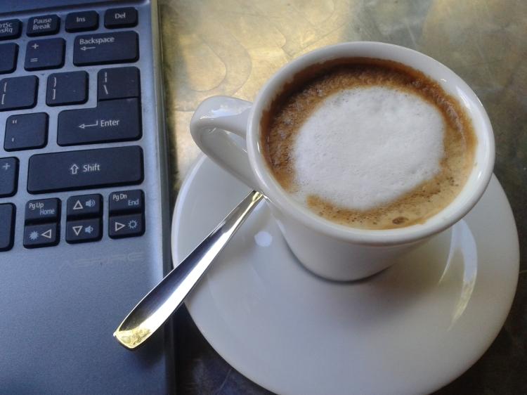 Caffè Macchiato, How to order coffee in Italy