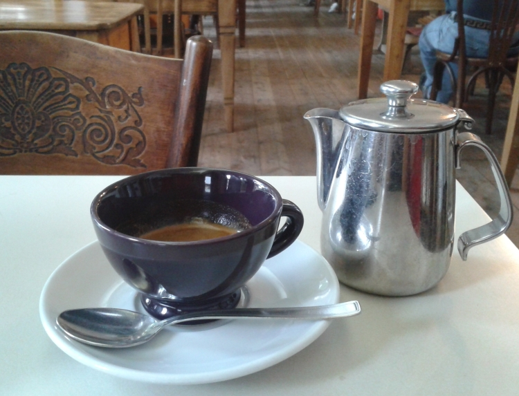 Caffè Americano - How to order coffee in Italy