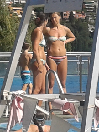 Thin Italian Women