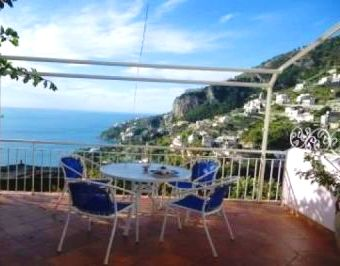 housing cost amalfi coast