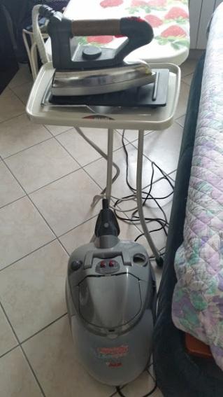 Italian Ironing