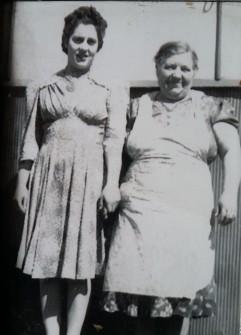 Nonna e Bisnonna