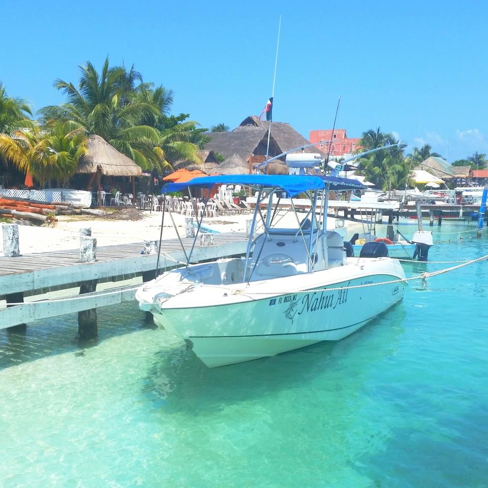 Cancun, Isla Mujeres
