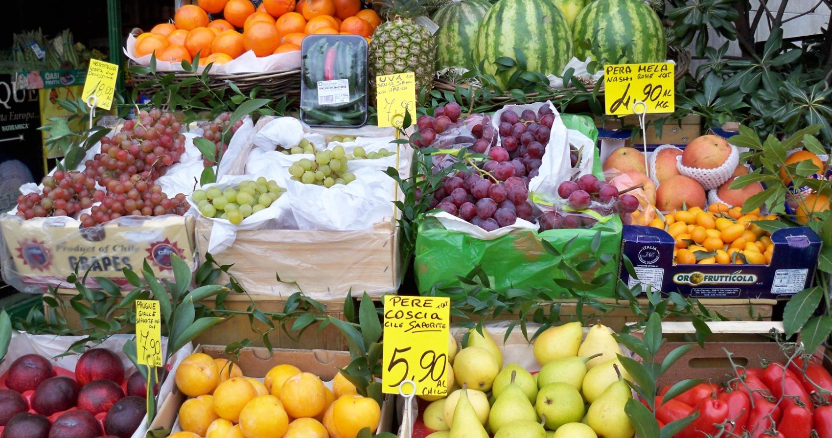 fruit speak