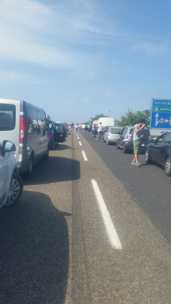 Italian Traffic