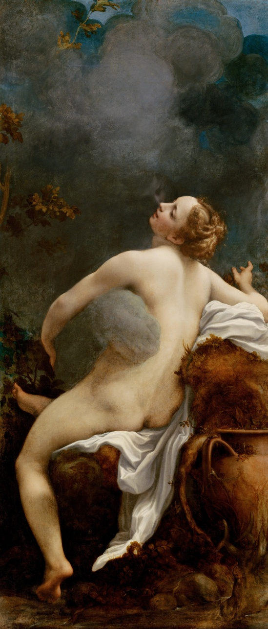 Italian Art and Romance