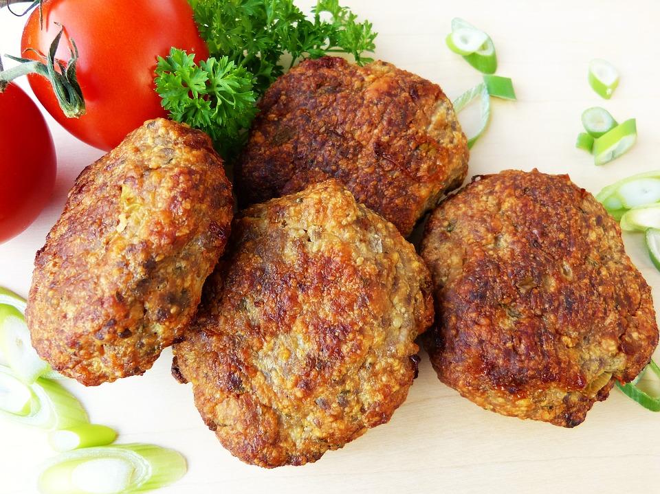 Italian Meatball Recipe, Polpette