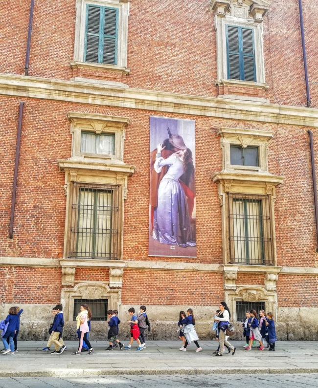 One day Itinerary - Milan. Italy Trip Planner