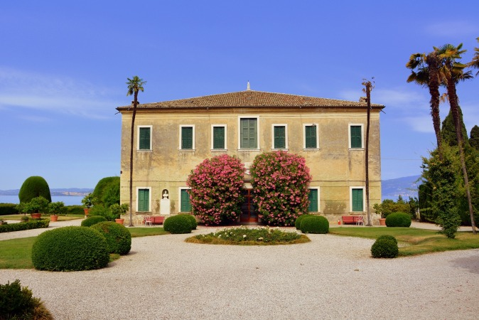Italy Trip Planner, Accommodations in Italy. Villas in Italy