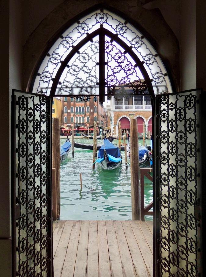 Venice during Coronavirus